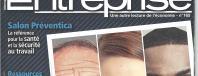 Découvrez l'interview de Thierry Berger, gérant de Meige, paru dans le magazine Informations Entreprise N°165